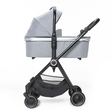 espiro galaxy with carrycot