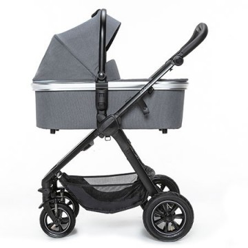 espiro sonic air with carrycot